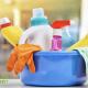 Coronavirus disinfection and sanitization