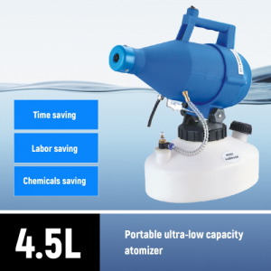 Ultra Low Capacity ULV Sprayer