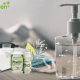 cleaning services with bactakleen